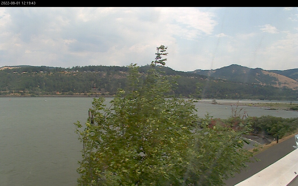 Hood River Event Site Web Cam